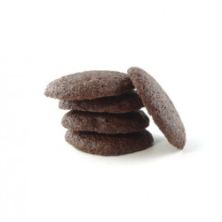 Biscuits Fondants au Chocolat