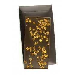 Tablette Chocolat Lait Noisettes