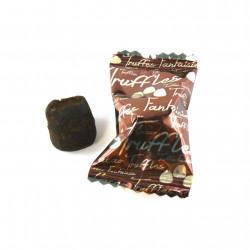 Truffes Chocolat Eclats Noisettes