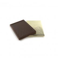 mini Tablette Chocolat Noir Tanzanie