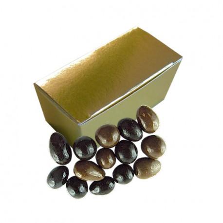 Mini Ballotin Fruits Secs Chocolat