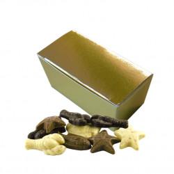 Mini Ballotin Friture Chocolat Feuilleté