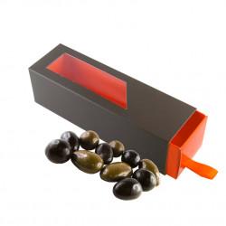 Coffret Tiroir Fruits Secs Chocolats