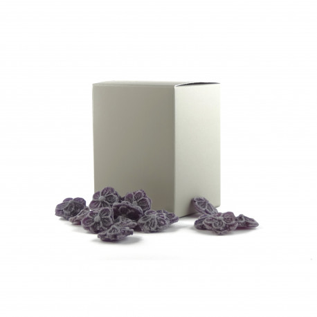 Coffret Bonbons à la Violette