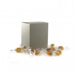 Coffret de mini bonbons au miel
