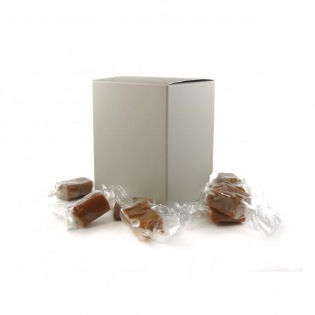 Coffret de Caramels à la noisette