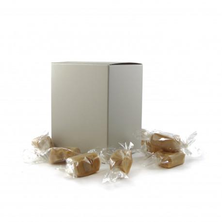 Coffret de Caramels fondants beurre salé