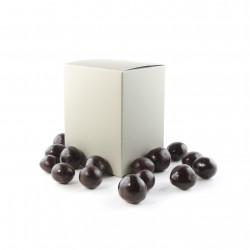 Coffret Noisettes Chocolat Noir