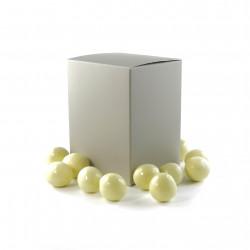 Coffret Noisettes Chocolat Blanc