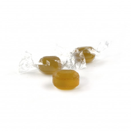 Mini Bonbons au miel
