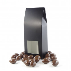 Petit Etui Amandes Chocolat au Lait
