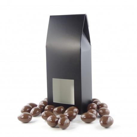 Petit Etui d'Amandes Chocolat au Lait