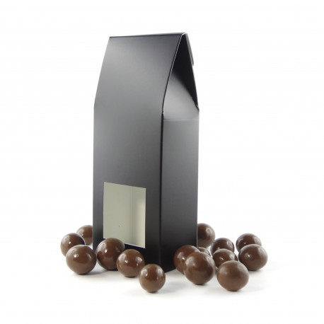Petit Etui de Noisettes Chocolat Lait