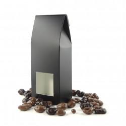 Petit Etui de Raisins Enrobés de Chocolat