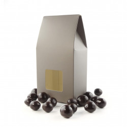 Grand Etui Noisettes Chocolat Noir