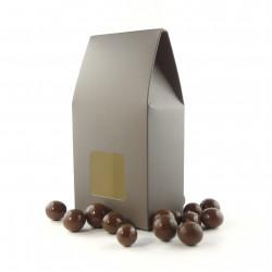 Grand Etui Noisettes Chocolat Lait