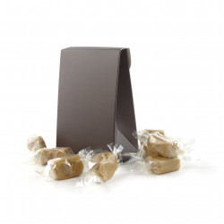 Pochette Caramels Fondants Beurre Salé