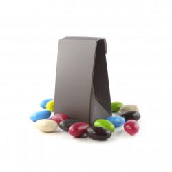 Pochette Amandes Chocolat Noir Praliné