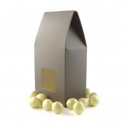 Grand Etui Noisettes Chocolat Blanc