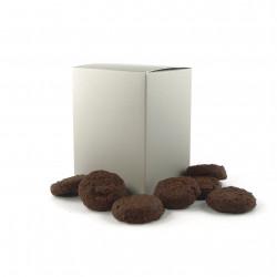 Coffret Sablés Tout Chocolat