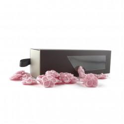 Coffret Tiroir Bonbons Rose