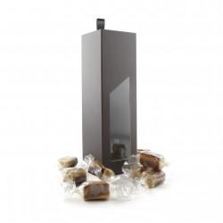 Coffret Tiroir Caramels Fondants Vanille Chocolat