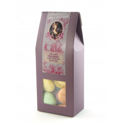 Etui de Biscuits Fruités  - 50g