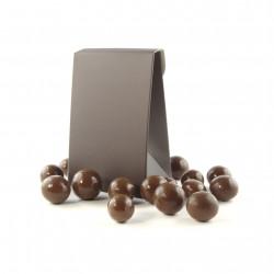 Pochette Noisettes Chocolat Lait