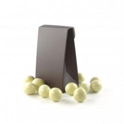Pochette Noisettes Chocolat Blanc