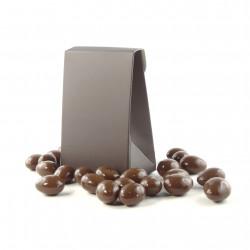 Pochette Amandes Chocolat Lait