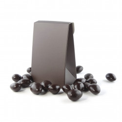 Pochette Amandes Chocolat Noir