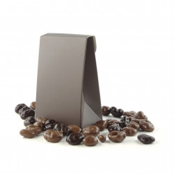 Pochette Raisins Chocolat