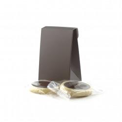 Pochette Tartelettes Chocolat Noir