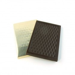 mini Tablette Chocolat Noir 70%