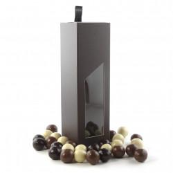 Coffret Tiroir Boules Céréale aux 3 Chocolats