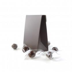 Pochette Boules Céréale Chocolat Lait Caramel