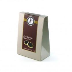 Pochette Tartelettes Chocolat Noir SFF