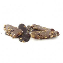 Délices de Chocolat Cranberries Noisettes