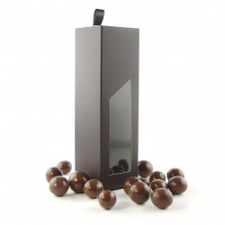 Coffret Tiroir Noisettes Chocolat Lait