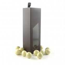 Coffret Tiroir Noisettes Chocolat Blanc