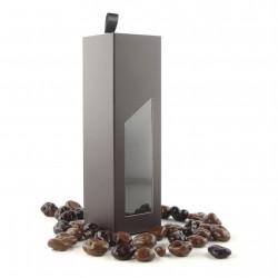 Coffret Tiroir Raisins Secs Chocolat