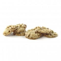 Palets Noix de Cajou Cacahuètes