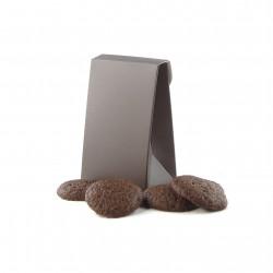 Pochette Biscuits Fondants Chocolat