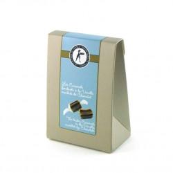 Pochette Caramels Fondant Vanille Chocolat