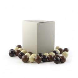 Coffret Boules Céréales aux 3 Chocolats
