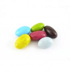 Amandes Chocolat Noir Praliné