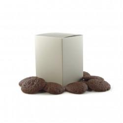 Coffret Biscuits Fondants Chocolat