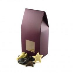 Grand Etui Friture Chocolat Feuilleté