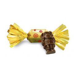 Petits Sujets Chocolat Praliné