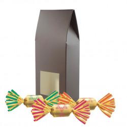 Petit Etui Bouchées Chocolat Fourrées